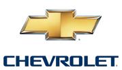 Логотип Chevrolet